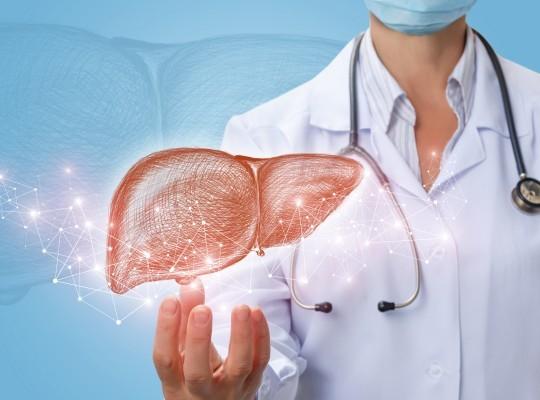 Trasplante hepático