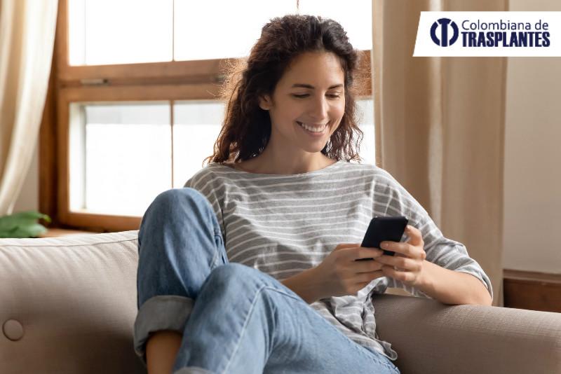 Apps para móvil que te ayudan a cuidar tu salud