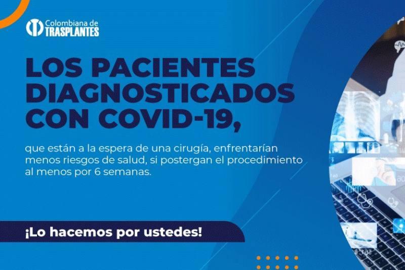 estudio internacional apoyo colombiana de trasplantes