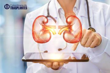 Etapas de la enfermedad renal crónica