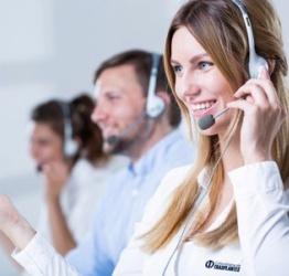 Servicio Call Center